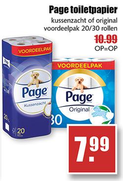 Aanbiedingen van MCD Supermarkt in the Rotterdam folder