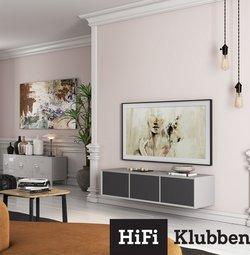 Aanbiedingen van Computers & Elektronica in the Hi-Fi Klubben folder ( Nog 11 dagen)