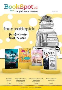 Aanbiedingen van Boeken & Muziek in the BookSpot folder ( Nog 14 dagen)