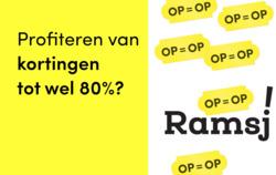 Aanbiedingen van Eci.nl in the Amsterdam folder