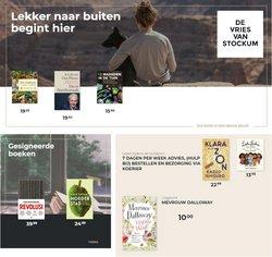 Catalogus van Van Stockum ( Vervallen )