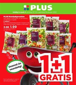 Catalogus van Plus in Amsterdam ( Vervallen )