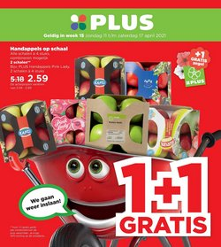 Catalogus van Plus ( Nog 3 dagen )