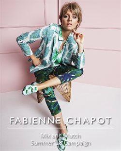 Aanbiedingen van Fabienne Chapot in the Amsterdam folder