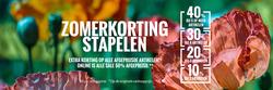Aanbiedingen van Van Tilburg in the Nistelrode folder