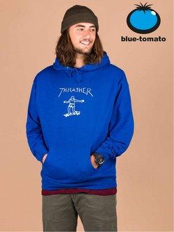 Aanbiedingen van Blue Tomato in the Blue Tomato folder ( Meer dan een maand)