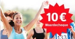 Aanbiedingen van Sport-Thieme in the Amsterdam folder