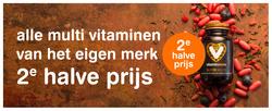 Aanbiedingen van Vitaminstore in the Amsterdam folder