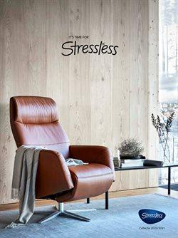 Catalogus van stressless ( Meer dan een maand )