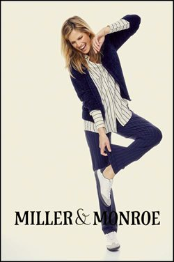 Aanbiedingen van Miller & Monroe in the Rotterdam folder