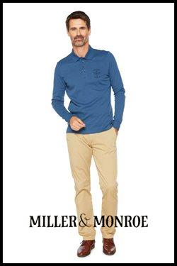Catalogus van Miller & Monroe ( Vervallen )