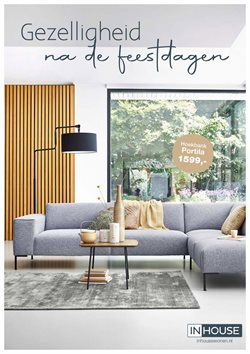Catalogus van IN.HOUSE ( Vervallen )