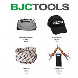 Catalogus van BJC tools ( Vervallen )