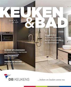 Catalogus van DB keukens ( Vervallen )