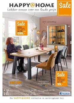 Catalogus van Happy@Home ( Nog 8 dagen )