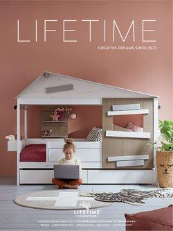 Aanbiedingen van LIFETIME Kidsroom in the LIFETIME Kidsroom folder ( Meer dan een maand)