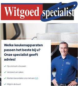 Aanbiedingen van Computers & Elektronica in the Witgoed specialist folder ( Nog 25 dagen)