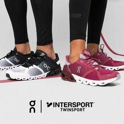 Catalogus van Intersport Twinsport ( Nog 6 dagen )