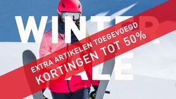 Aanbiedingen van Intersport Twinsport in the Den Haag folder