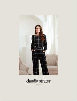 Aanbiedingen van Claudia Sträter in the Claudia Sträter folder ( Meer dan een maand)