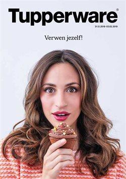 Aanbiedingen van Tupperware in the Amsterdam folder
