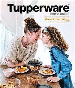Catalogus van Tupperware in Den Haag ( Meer dan een maand )