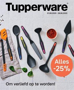 Catalogus van Tupperware in Nijmegen ( 3 dagen geleden )