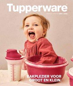 Catalogus van Tupperware ( Meer dan een maand)