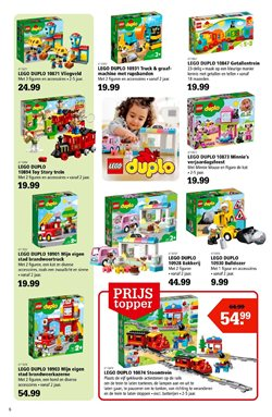 Aanbiedingen van Baby, Kind & Speelgoed in the Toys2Play folder ( Nog 6 dagen )