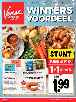 Catalogus van Vomar in Amsterdam ( Nog 3 dagen )