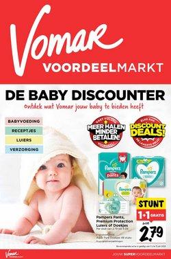 Aanbiedingen van Vomar in the Vomar folder ( Meer dan een maand)
