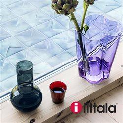 Catalogus van Iittala ( Meer dan een maand )