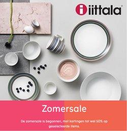 Aanbiedingen van Iittala in the Iittala folder ( Vervalt vandaag)