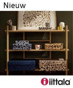 Aanbiedingen van Iittala in the Iittala folder ( Verloopt morgen)