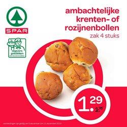 Aanbiedingen van Spar in the Amsterdam folder