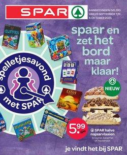 Catalogus van Spar ( Nog 9 dagen)