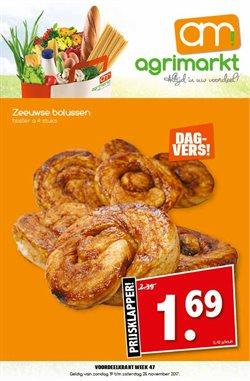 Aanbiedingen van Agrimarkt in the Roosendaal folder
