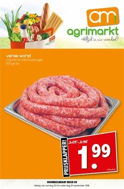 Biomarkt Aanbiedingen in de Agrimarkt folder in Hendrik-Ido-Ambacht