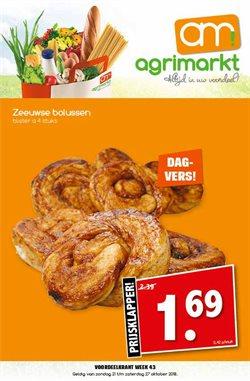 Biomarkt Aanbiedingen in de Agrimarkt folder in Spijkenisse