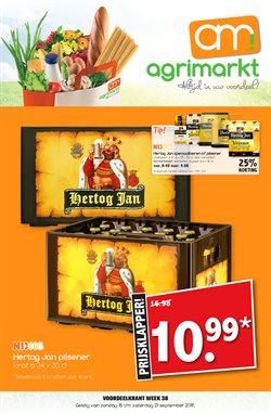 Biomarkt Aanbiedingen in de Agrimarkt folder in Rotterdam