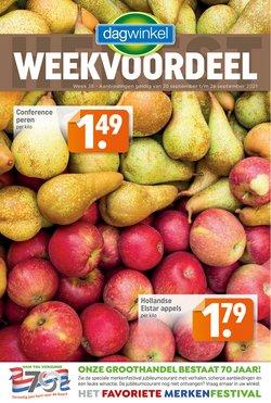 Aanbiedingen van Dagwinkel in the Dagwinkel folder ( Nog 2 dagen)