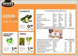 Biomarkt Aanbiedingen in de Goodyfood folder in Amsterdam-Zuidoost