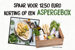 Aanbiedingen van Natuurwinkel in the Amersfoort folder