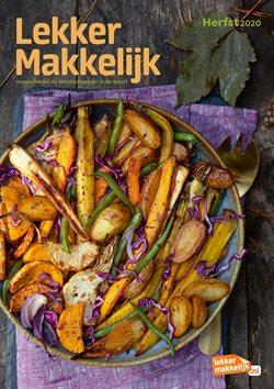 Catalogus van Lekker Makkelijk ( 2 dagen geleden )