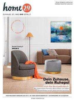 Aanbiedingen van Home24 in the Home24 folder ( Meer dan een maand)