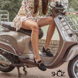 Aanbiedingen van Shuz in the Shuz folder ( Meer dan een maand)