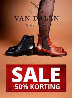Catalogus van Van Dalen ( Vervallen )