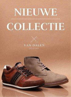 Aanbiedingen van Van Dalen in the Van Dalen folder ( Net gepubliceerd)
