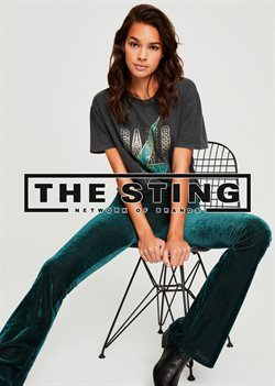 Catalogus van The Sting ( Vervallen )