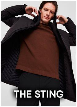 Catalogus van The Sting ( Vervallen )